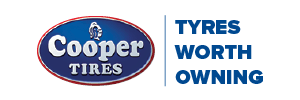 Cooper Tires Logo - Tyres Worth Owning