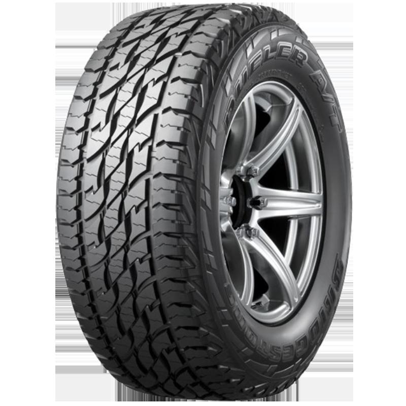 Bridgestone-DUELER