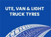 Ute, Van and Light Trucks