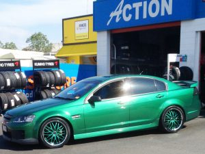 Action Tyres - Gallery 13