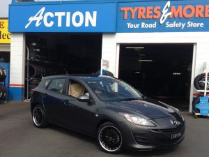 Action Tyres - Gallery 19