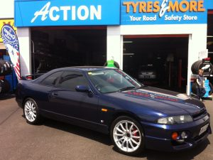 Action Tyres - Gallery 54
