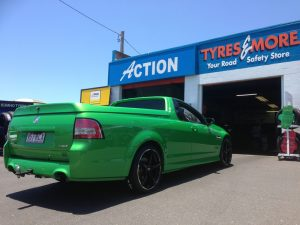 Action Tyres - Gallery 64