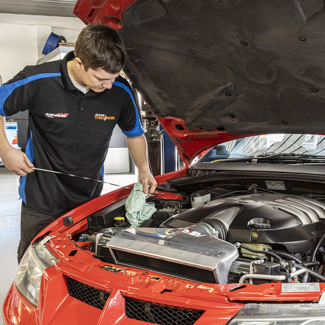 Mechanic and Car Servicing Gold Coast Mobile