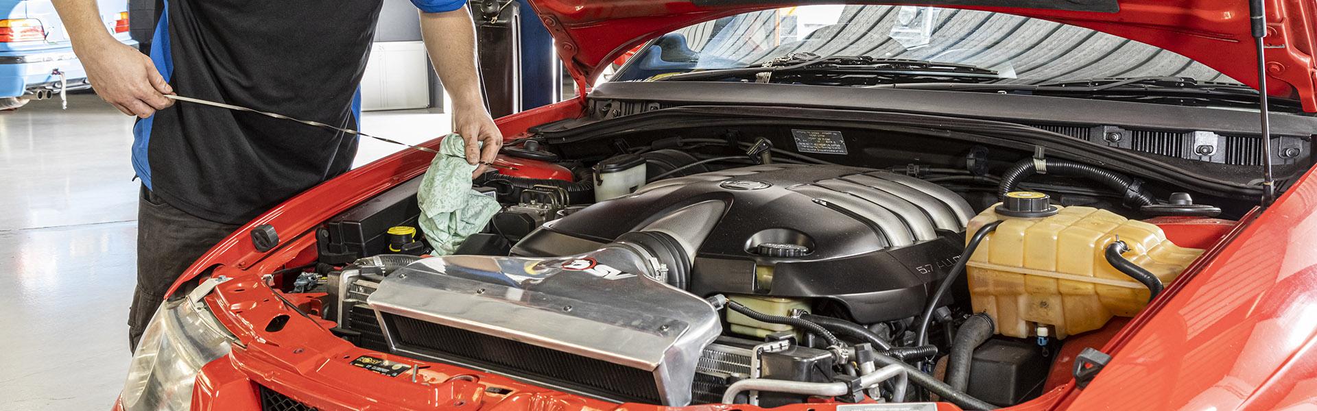 Mechanic and Car Servicing Gold Coast