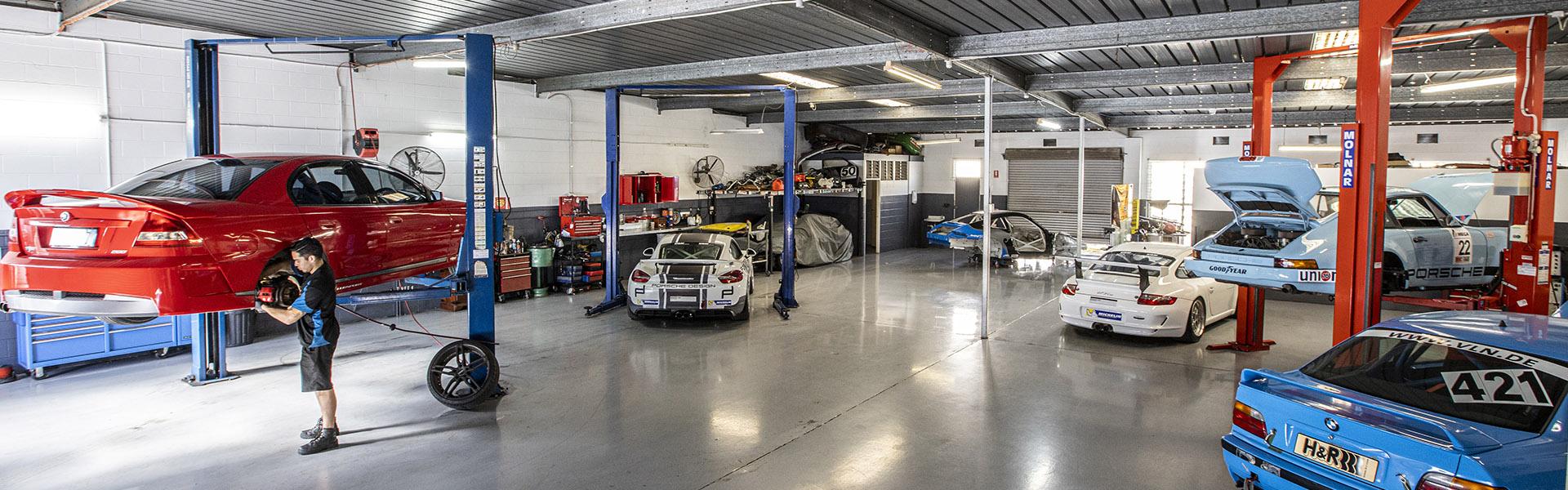 Car Battery Testing Gold Coast