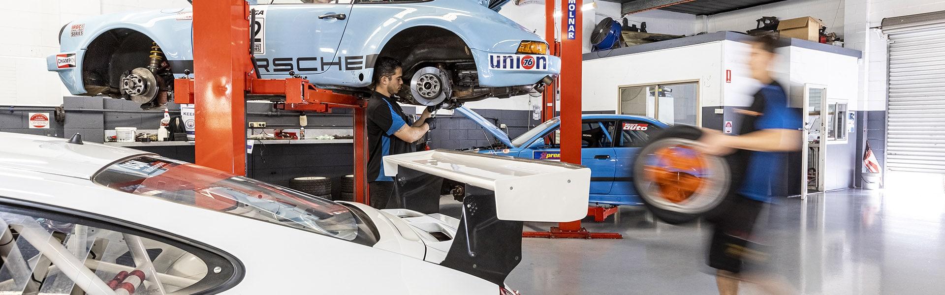 Mechanical Services Gold Coast
